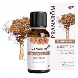 Méditation - 30 ml | Pranarôm
