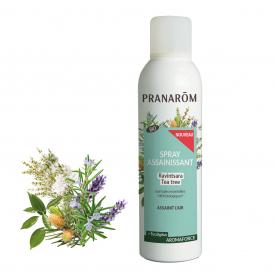 Spray assainissant - 150 ml | Pranarôm