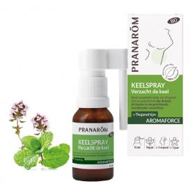 Keelspray - 15 ml | Pranarôm
