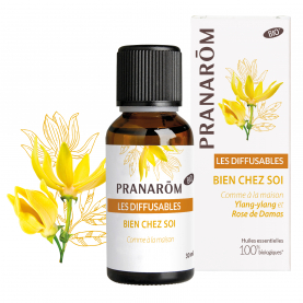 Bien chez soi - 30 ml | Pranarôm