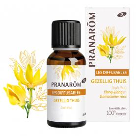 Gezellig thuis - 30 ml | Pranarôm