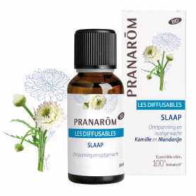 Slaap - 30 ml | Pranarôm