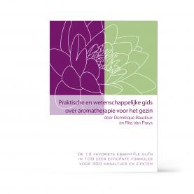 Aromatherapie voor het gezin | Pranarôm