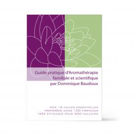 Aromathérapie familiale et scientifique | Pranarôm