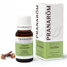 Kruidnagel - 10 ml | Pranarôm