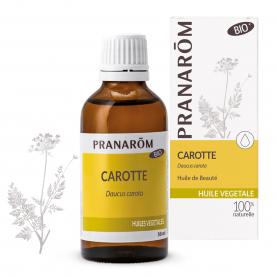 Carotte - 50 ml | Pranarôm