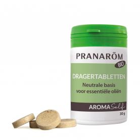 Dragertabletten - 30 g | Pranarôm