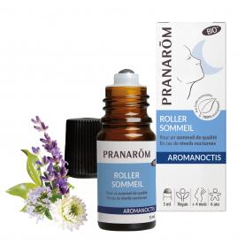 Roller Sommeil - 5 ml | Pranarôm
