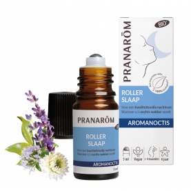Roller Slaap - 5 ml | Pranarôm