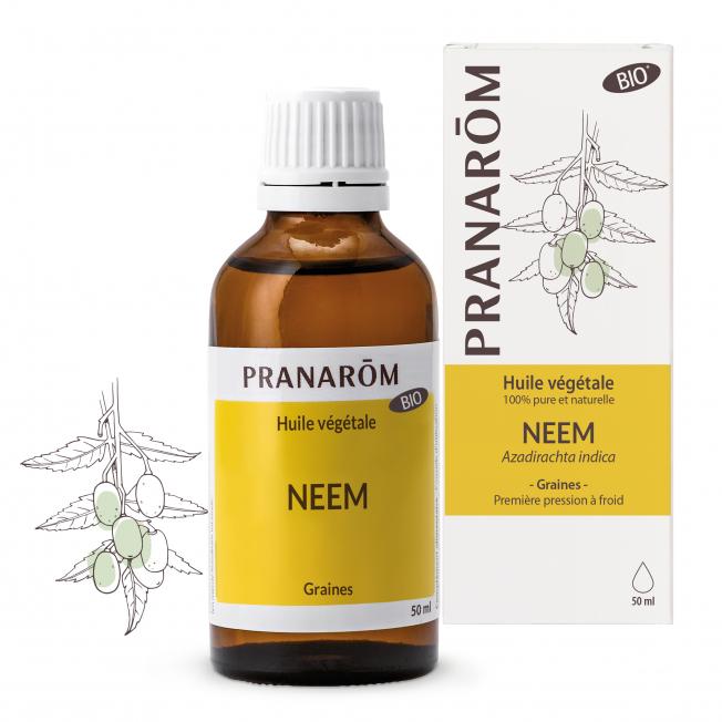 Neem - 50 ml | Pranarôm