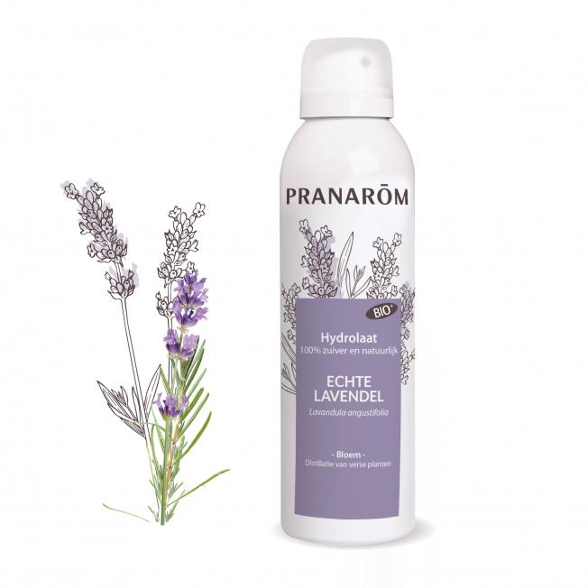 Hydrolaat Echte Lavendel - 150 ml | Pranarôm
