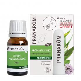 Aromastick nez | Pranarôm