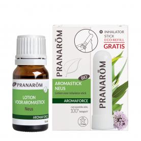 Aromastick neuz | Pranarôm