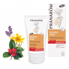 Balsem KIND - 40 ml | Pranarôm