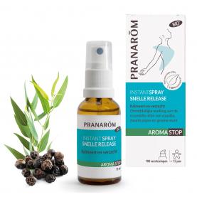 Instantspray - snelle release - 15 ml | Pranarôm