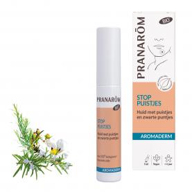 Stop puistjes - 5 ml | Pranarôm