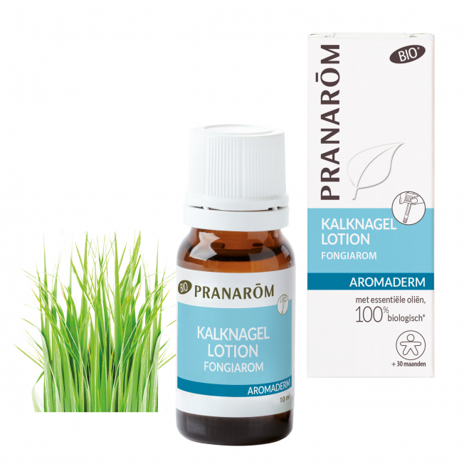 Kalknagel lotion - 10 ml | Pranarôm