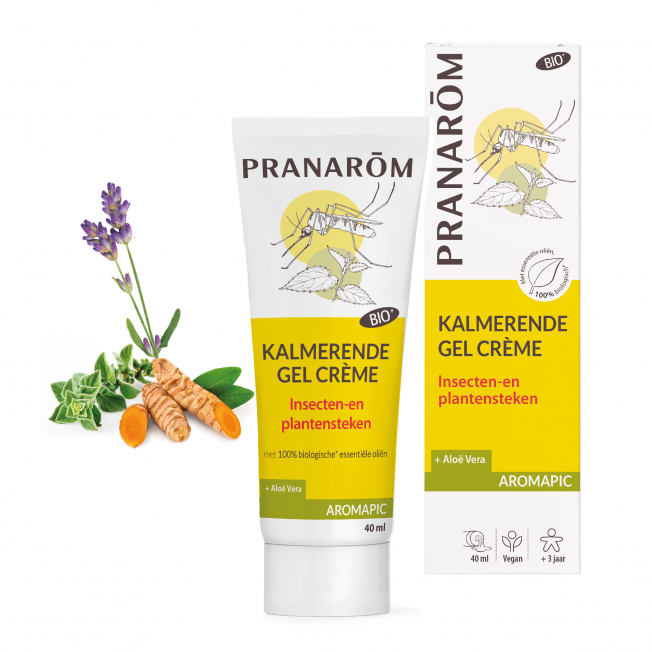 Kalmerende gel-crème - 40 ml | Pranarôm