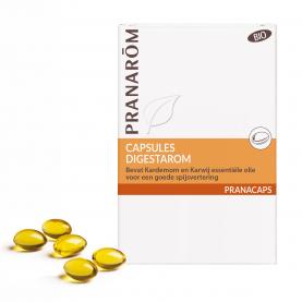 Digestarom - 30 capsules   Pranarôm