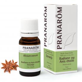 Badiane ou Anis étoilé - 10 ml | Pranarôm