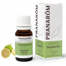 Bergamot - 10 ml | Pranarôm
