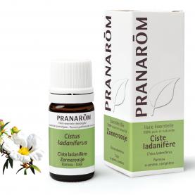 Ciste ladanifère - 5 ml | Pranarôm