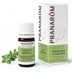 Marjolaine à coquilles - 5 ml | Pranarôm