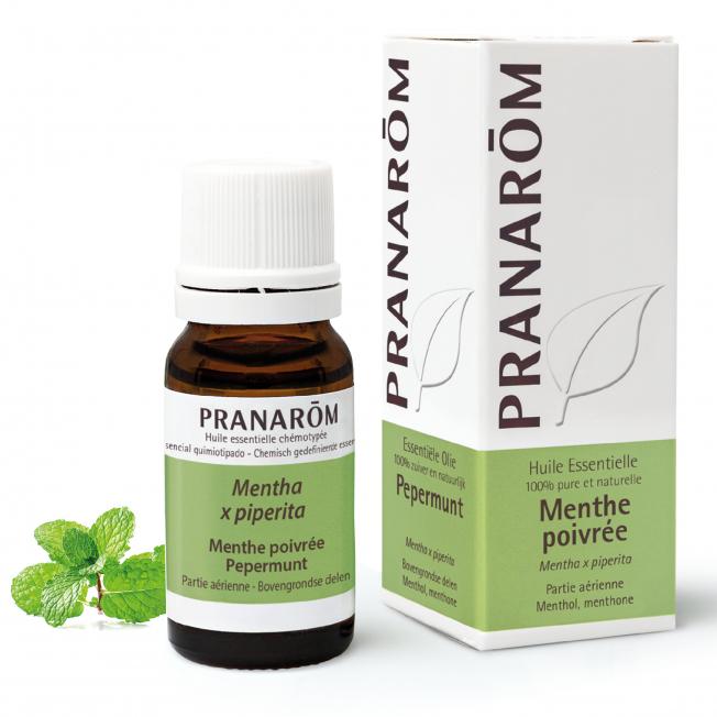 Menthe poivrée - 10 ml | Pranarôm