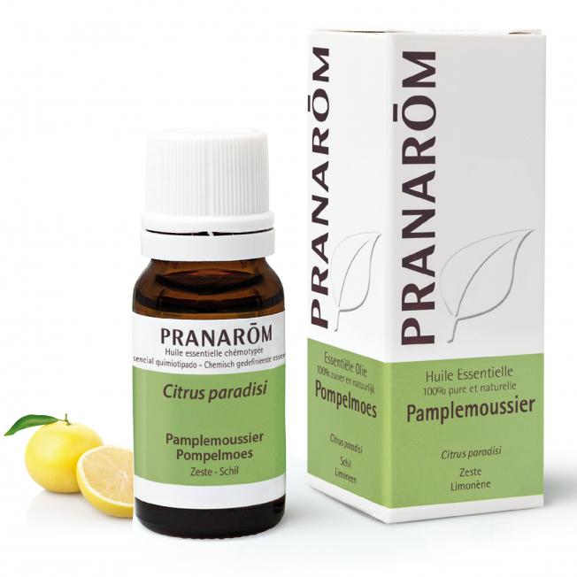 Pompelmoes - 10 ml | Pranarôm