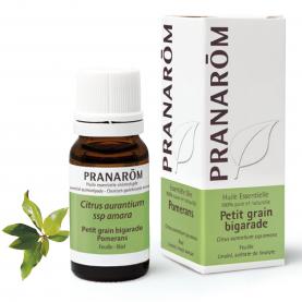 Petit grain bigarade - 10 ml | Pranarôm