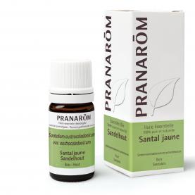 Santal jaune - 5 ml | Pranarôm