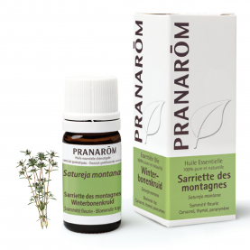 Winterbonenkruid - 5 ml | Pranarôm