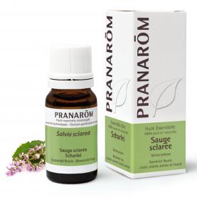 Scharlei - 10 ml | Pranarôm