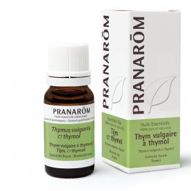 Tijm, ct thymol - 10 ml | Pranarôm