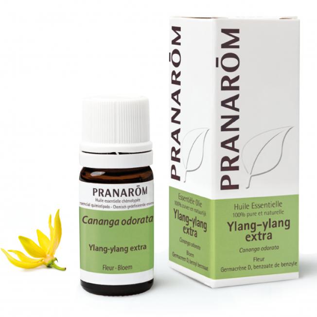 Ylang-ylang extra - 5 ml | Pranarôm