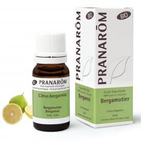 Bergamotier - 10 ml | Pranarôm