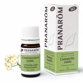 Camomille noble - 5 ml | Pranarôm