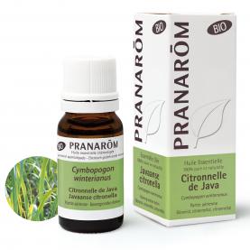 Javaanse citronella - 10 ml | Pranarôm