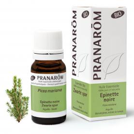 Epinette noire - 10 ml | Pranarôm