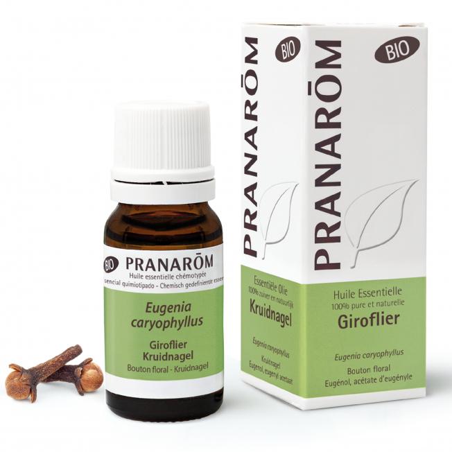 Kruidnagel - 10 ml   Pranarôm