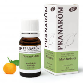 Mandarinier - 10 ml | Pranarôm