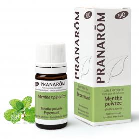 Menthe poivrée - 5 ml | Pranarôm