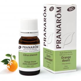 Zoete sinaasappel - 10 ml | Pranarôm