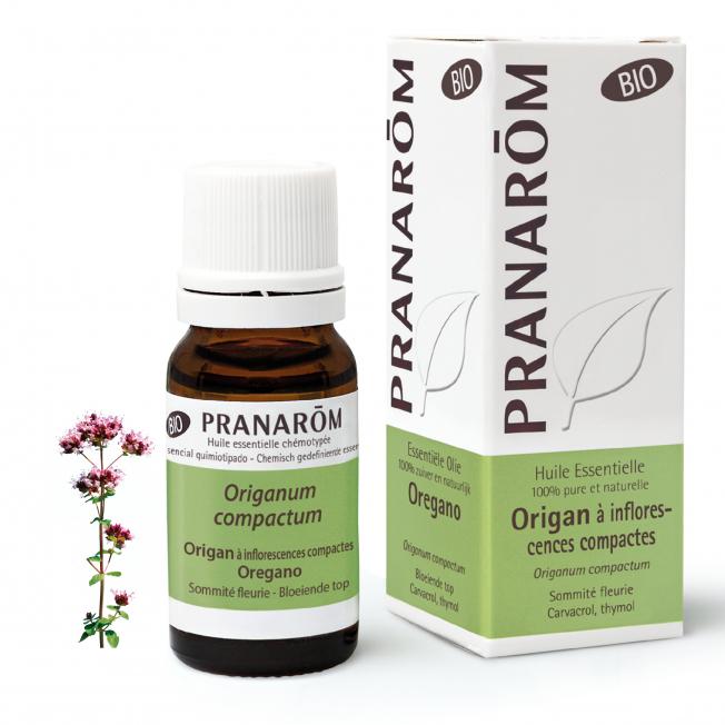 Oregano - 10 ml | Pranarôm