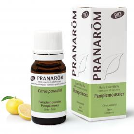 Pamplemoussier - 10 ml | Pranarôm