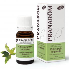 Pomerans - 10 ml | Pranarôm