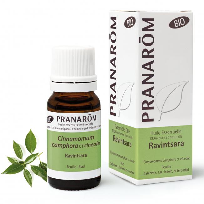 Ravintsara - 10 ml   Pranarôm
