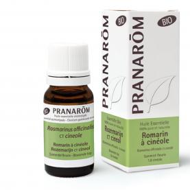 Rozemarijn, ct cineol - 10 ml | Pranarôm