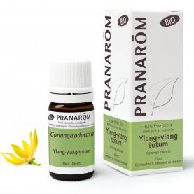 Ylang-ylang totum - 5 ml | Pranarôm