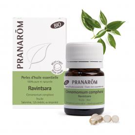 Ravintsara - 60 Parels